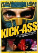 Kick-Ass (2 Disc Special Limited Edition)
