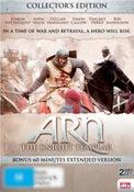 Arn - Collector's Edition