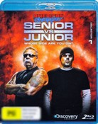 American Chopper Senior Vs Junior Collection 1