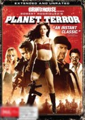 Planet Terror (Extended and Unrated)