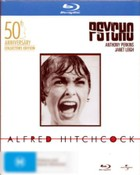 Psycho - 50th Anniversary Collector's Edition