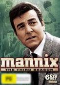 Mannix - Season 3