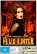 Relic Hunter Season 1