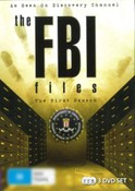FBI Files Season 1