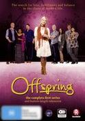 Offspring - Complete Season 1