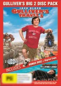 Gulliver's Travels (Includes Digital Copy)