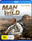 Man vs Wild: The Last Frontier