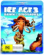 Ice Age 3: Dawn of the Dinosaurs (Includes a Digital Copy)