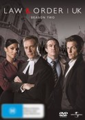 Law and Order: UK - Season 2