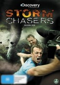 Storm Chasers Season 2010