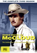 McCloud: Season 3