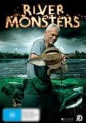 River Monsters: Season 1