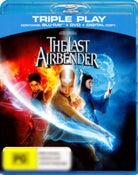 The Last Airbender (Blu-ray/DVD/Digital Copy)