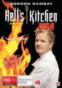 Hell's Kitchen USA - Season 5: Raw & Uncut