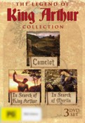 The Legend Of King Arthur Collection