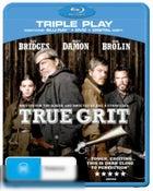 True Grit (2010) (Blu-ray/DVD/Digital Copy)