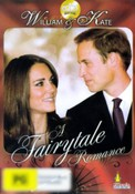 William And Kate: A Fairytale Romance