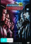 WWE - Bragging Rights 2010