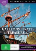 Galleons Pirates And Treasure Special
