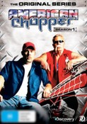 American Chopper: The Original Series - Season 1