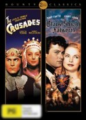 Crusades & Black Shield Falworth