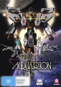 Aquarion Series Collection