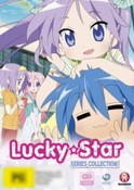 Lucky Star Series Collection