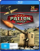 Patton 360:   Season 1