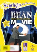 Mr. Bean: The Ultimate Disaster Movie (Starlight Collection)