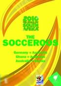 2010 FIFA World Cup: South Africa - The Socceroos