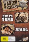 3:10 To Yuma / Jubal