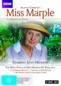 Agatha Christie: Miss Marple - Collection 4