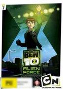 Ben 10: Alien Force - Volume 7