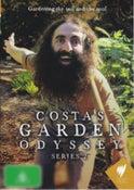 Costa's Garden Odyssey: Series 2
