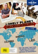 Lonely Planet: Road Less Travelled - Volume 1