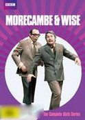 Morecambe and Wise: Series 6