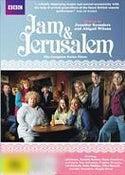 Jam and Jerusalem: Series 3