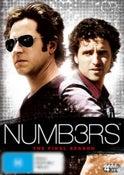 Numb3rs: Season 6