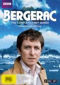 Bergerac - The Complete Season 1