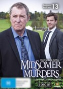 Midsomer Murders Season 13 (Part 2)