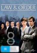 Law and Order: Season 8