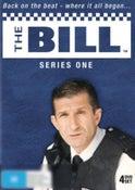 The Bill: Series 1