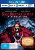 Red Riding Hood (Blu-ray/DVD/Digital Copy)