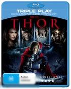 Thor (Blu-ray/DVD/Digital Copy)