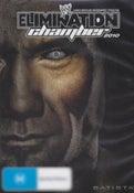 WWE: Elimination Chamber 2010