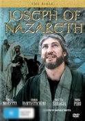 The Bible: Joseph of Nazareth