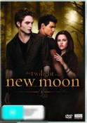 The Twilight Saga: New Moon (MoviesPlus)