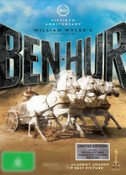 Ben Hur (2 Disc 50th Anniversary Edition)