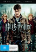 Harry Potter and the Deathly Hallows - Part 2 (2 Disc Special Edition)
