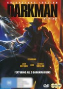 Darkman The Trilogy (Collector's Pack)